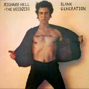 richardhellblankgeneration
