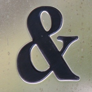 ampersand11