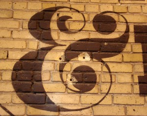 ampersand6