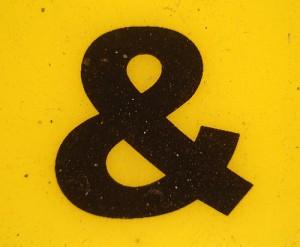 ampersand7