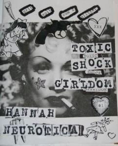 toxicshock