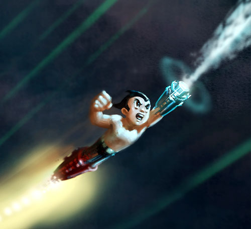 review astro boy essays The astro boy essays and millions of other books are available for amazon  kindle learn more enter your  a customer review see all 5 customer  reviews.