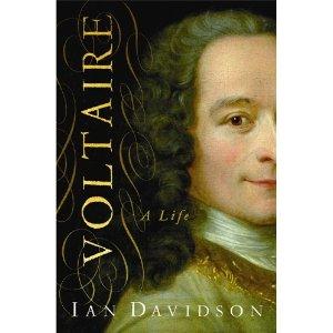 Voltaire essays
