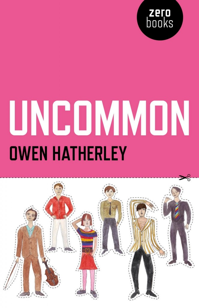 uncommoncover