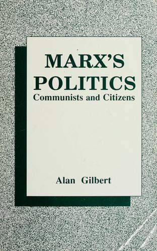 marxspolitics