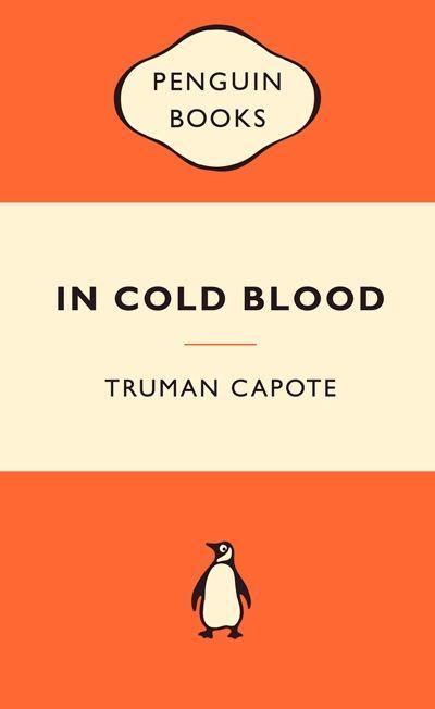 in cold blood truman capotes nonfiction The publication of in cold blood, truman capote's non-fiction novel on the clutter affair, recently serialized in the new yorker, triumphantly answers both needs and this is precisely what capote has accomplished in cold blood is a minor national epic.