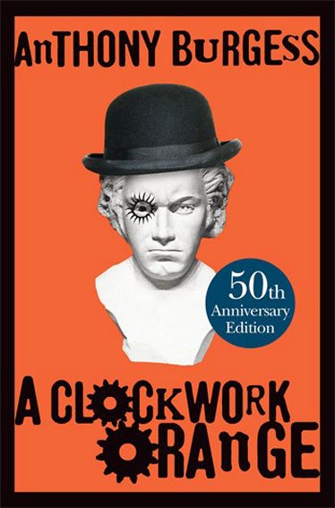 A clockwork orange essay