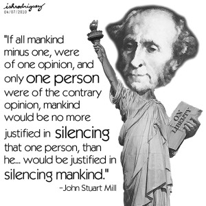 """a critique of mills harm principle philosophy essay British philosopher john stuart mill's radical childhood education prepared  in  1831, he wrote """"the spirit of the age,"""" an essay that used history to show  to  overcome this threat, mill proposed what philosophers today call his """"harm  principle  other critics doubted that he had adequately defined """"harm"""" and  questioned."""