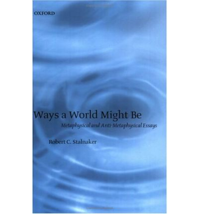 possible worlds and other essays