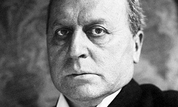 Henry James Facts