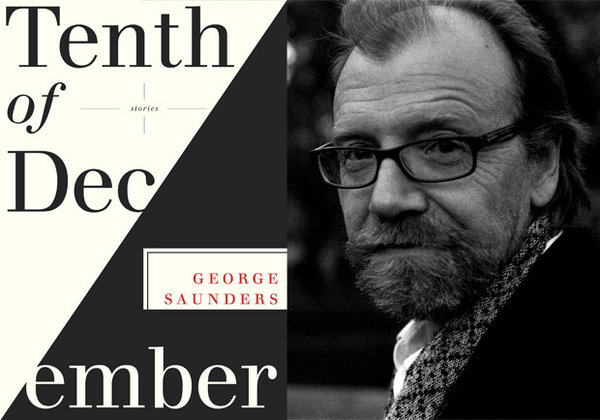 Tenth of December by George Saunders – review