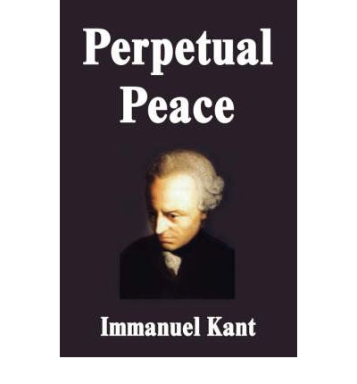 Perpetual Peace And Other Essays Pdf