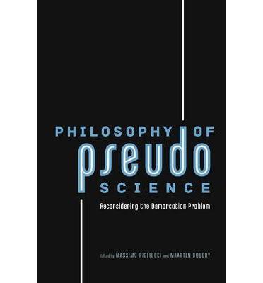 Demarcation of science and pseudo science philosophy essay