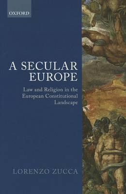 secular law essay This essay is adapted from a lecture delivered at the university of notre dame to win back what we've lost: how defenders of religious freedom are fighting to reclaim international law.