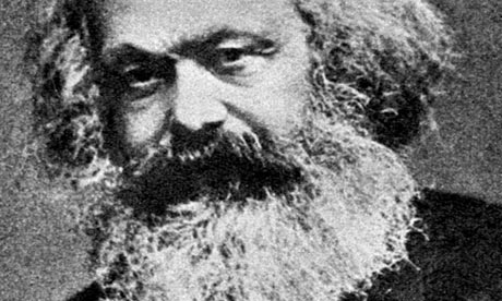 Essays on karl marx capitalism