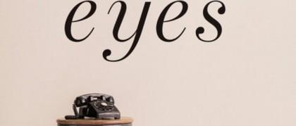 eyesmain
