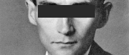 Misreading Kafka