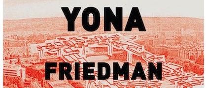 yona friedman
