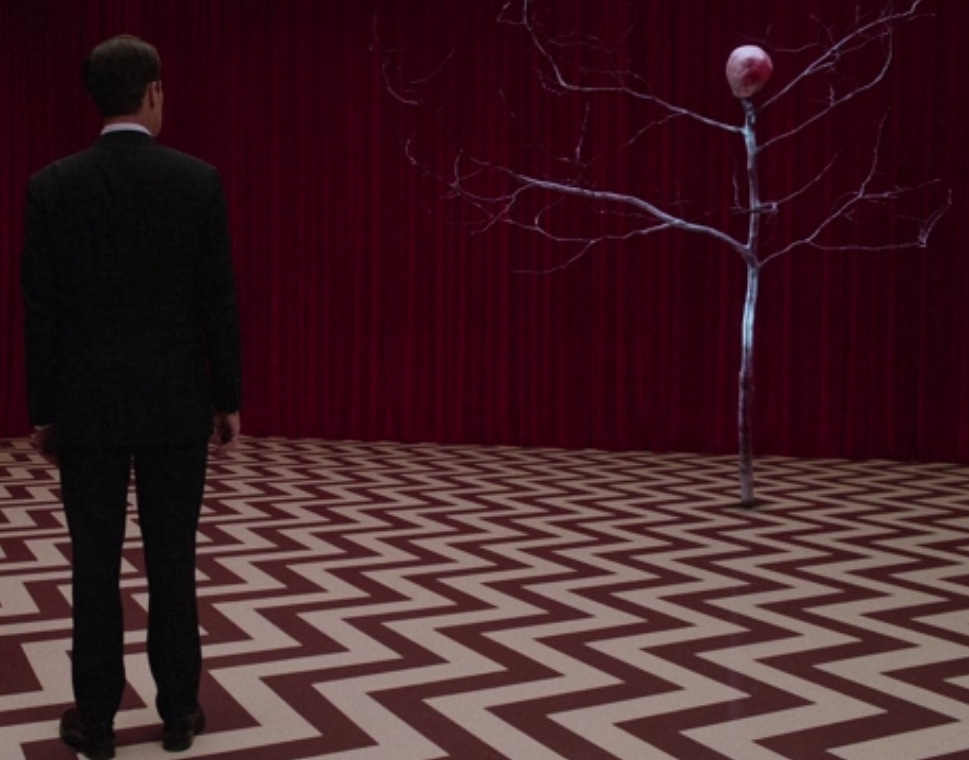 twin peaks muslim Twin peaks image of what happens to cooper in the finale, pretty straightforwardly as a person who takes a lot from muslim scripture please let me say.