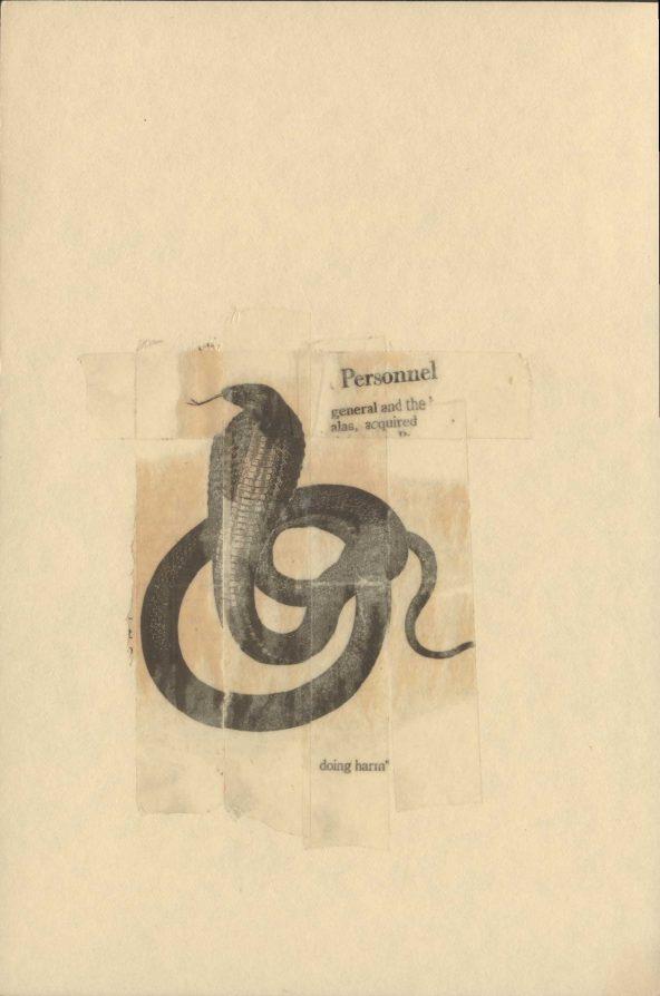 Poem Brut #62 - Tape Samples