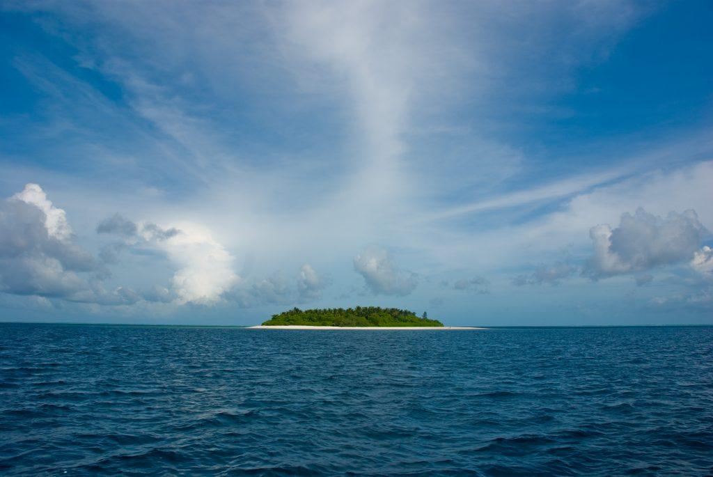 Our Desert Islands