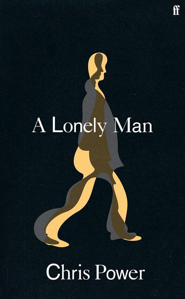 A Lonely Man -